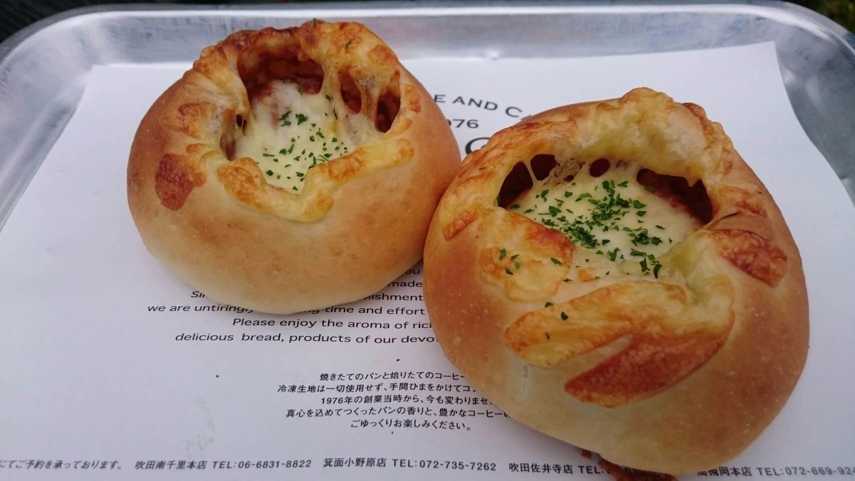 箕面小野原店   6月の新商品