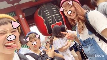 信号機 東京へ行く!
