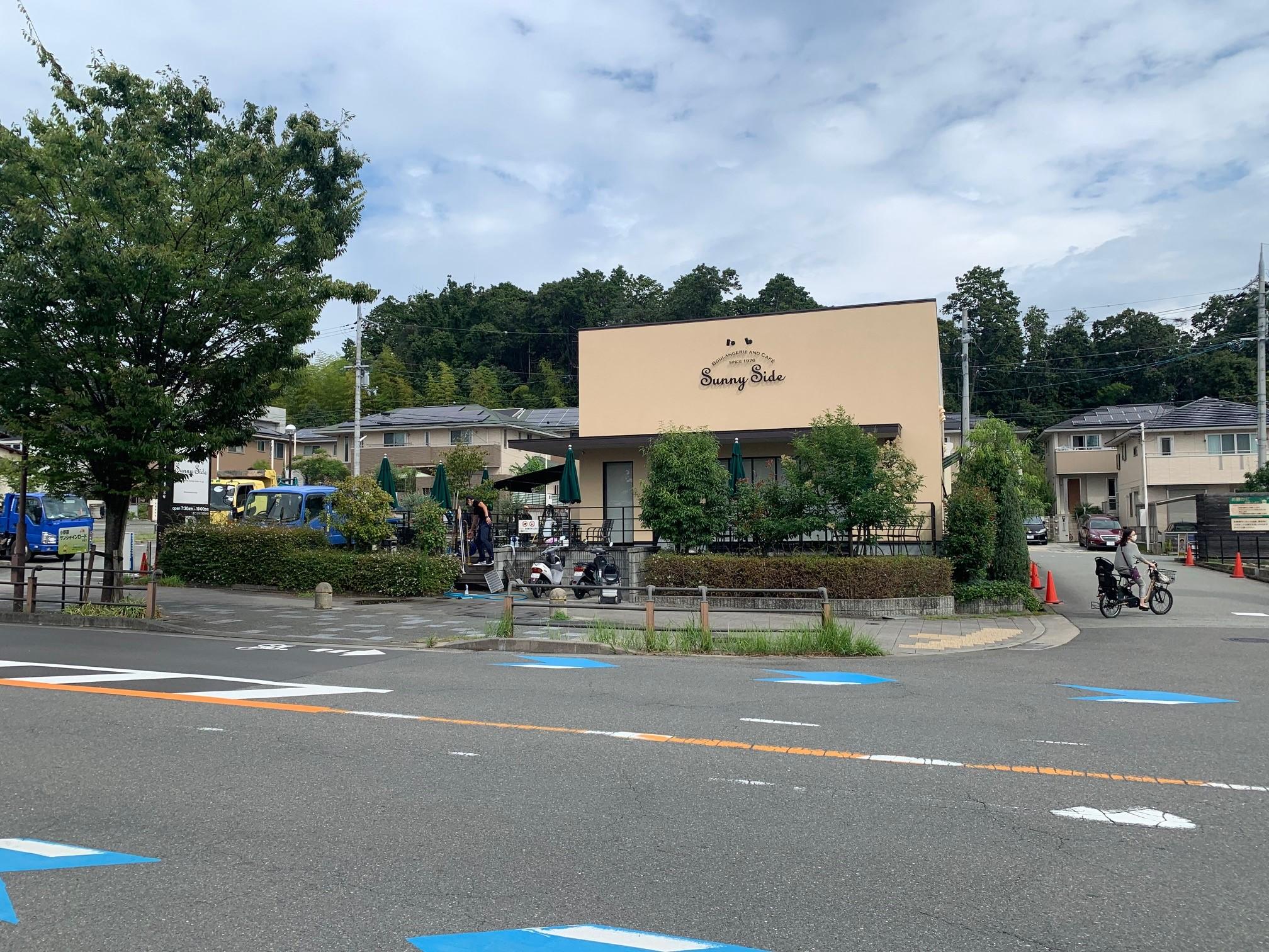 箕面小野原店10周年!
